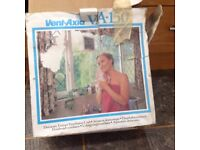 Vent-Axia 150. Kitchen Extractor Fan. Still in the box