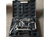 Box of Spanners, etc.
