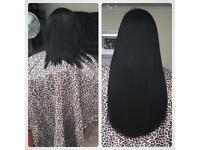 🍭Russian hair extensions🍭Full stock🍭Mobile🍭No deposit