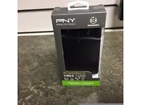 PNY Powerpack Curve 10400 New and sealed in box