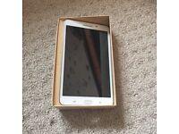 "Samsung Galaxy tab4 7"" 8GB"