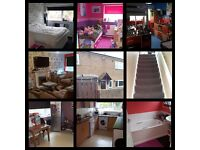 Large 3 bed house wanting another large 3 or 4 bed