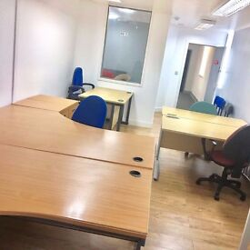 ***Fully serviced office space to rent***