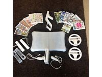 Wii bundle- NOW SOLD