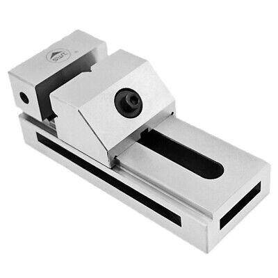 Starrett 161AA Toolmakers Parallel Clamp 21//32 Throat Depth 3//4 Capacity