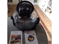 Tower low fat air fryer.