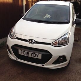 LOVELY HYUNDAI I10 [£20 road tax ] £4999) BARGAIN