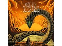 Eld Varg are looking for a Bassist