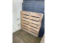 Pallet - Free to Collect