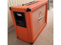 Orange AD30r 2x12 Combo Amp (with Reverb) for sale - ALL VALVE