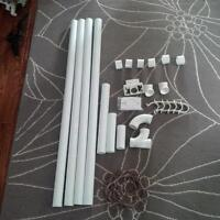 CENTRAL VAC TUBING FOR SALE