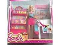 Supermarket Barbie