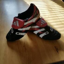 Adidas predator Acceleration football boots (Rare)