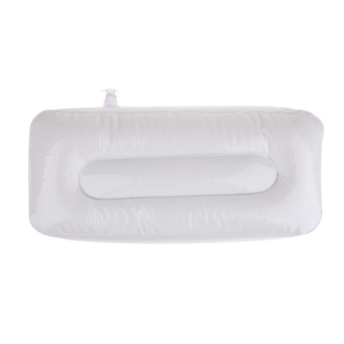 Folding Inflatable Boat Air Cushion Seat for Camping Fishing