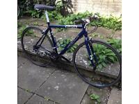 City bike,