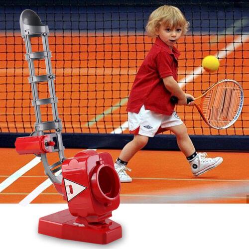 Baseball Pitching Machines Tennis Training aktiv Spielzeug im Freien Sport
