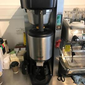 Filter coffe machine (commercial use)