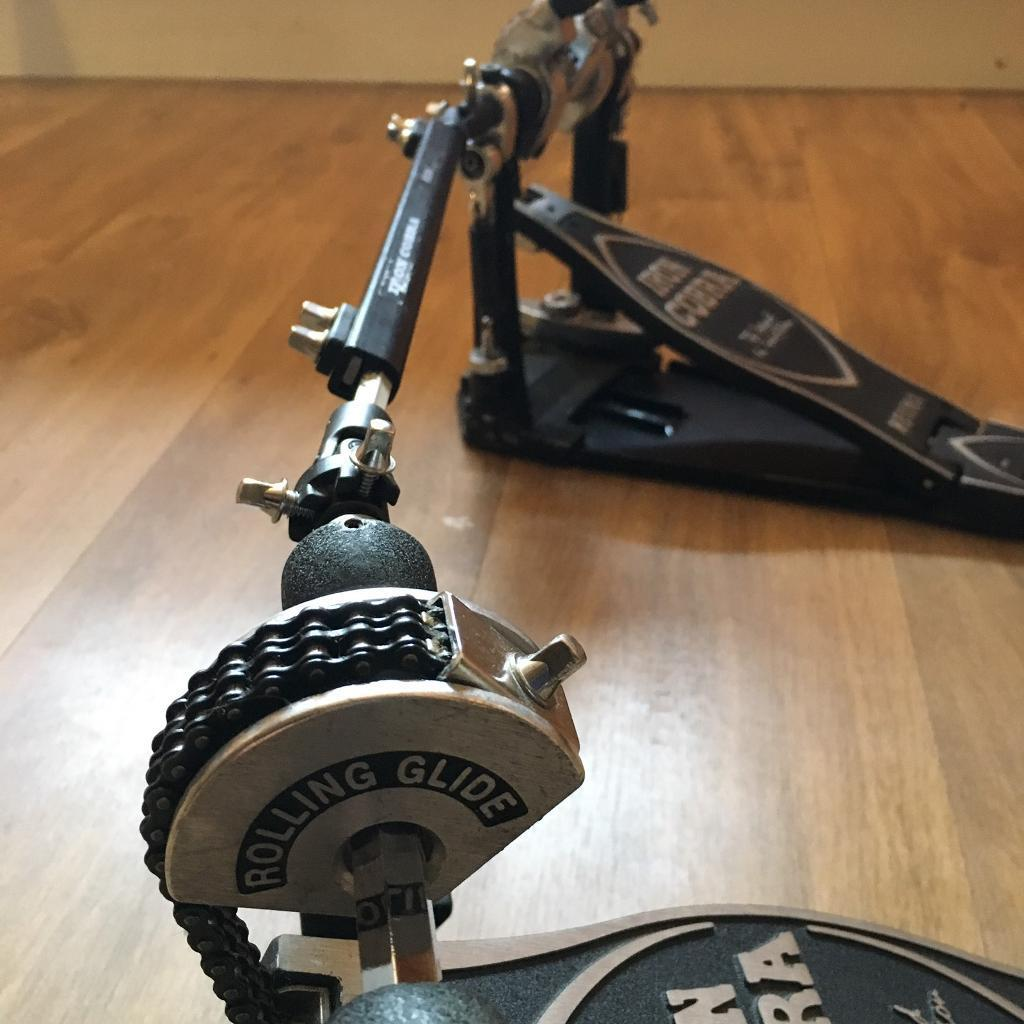 Tama Iron Cobra Rolling Gkide