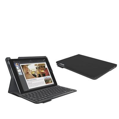 Logitech Type+ Protective iPad Air 2 Case with Integrated Keyboard, Black, NEW!