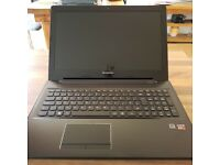 Lenovo Z50 laptop in mint condition with windows 10 Needs to be sold quick