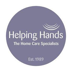 Home Care Assistant - Fareham - up to £15 per hour