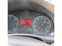 2Ltr Volkswagon Caddy.