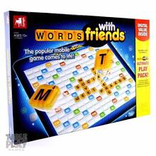 WORD WITH FRIENDS Ultimate Play Pack Ardross Melville Area Preview