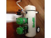 50L Silent Air Compressor