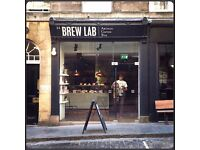 Temporary Kitchen Porter and Temporary Front of House Staff - Edinburgh Festival