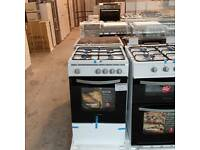 Brand New Montpellier 50cm Gas Cooker #3546