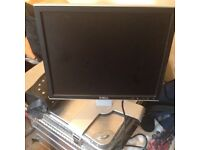 Dell monitor 1708FPt