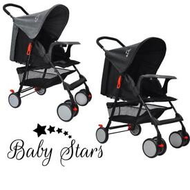 NEW Baby buggy, Baby stroller, Baby pushchair