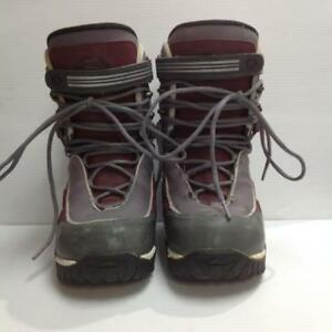 Airwalk Snowboard Boots-used (SKU: J4WKPJ)