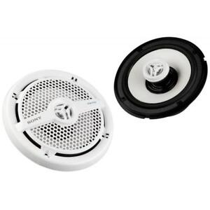 "Sale Sony XS-MP1621 Marine 6.5"" (16cm) 2-Way Coaxial Speaker"