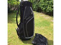 Cartlite trolley golf bag