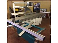 CNC Sliding Table Panel Saw 3200