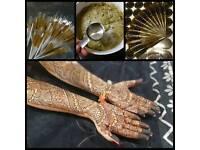 Professional Henna Artist /Hertfordshire/ Bedfordshire/Milton keynes/Watford/ Rickmansworth