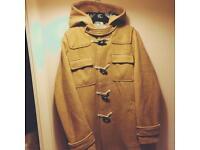 Ladies Duffle Coat - size 18