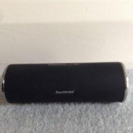 Sandstrom Bluetooth Speaker