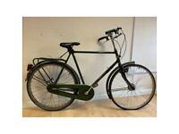 Batavus Retro Dutch Town Bike
