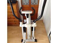 Kettler cross trainer Rivo P