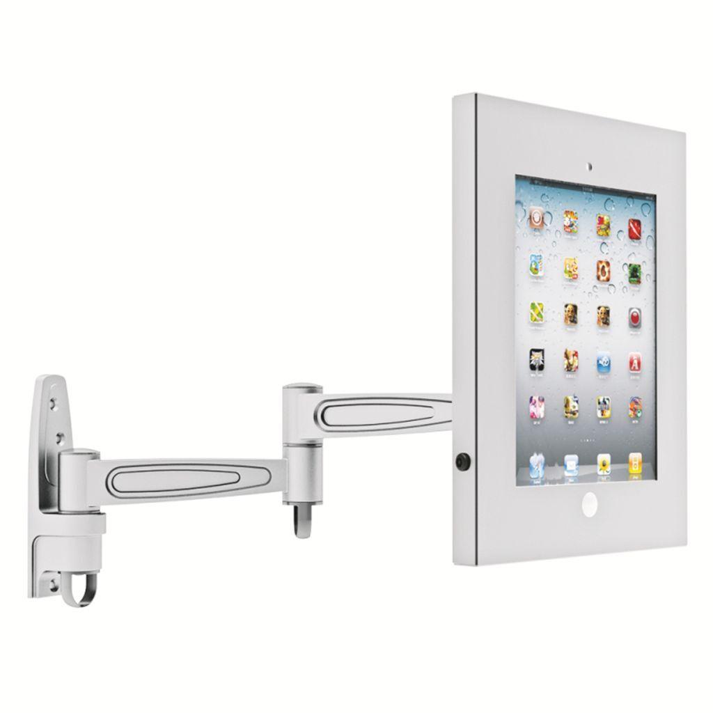 Ipad 4 3 2 Air Anti Theft Secure Wall Mount Lockable