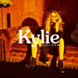 2 x Kylie Standing Tickets Glasgow Hydro 30 Sept