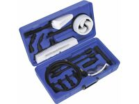 Sealey Pressure Washer Accessory Kit Retails at over £80