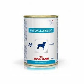 Royal Canin Canine Hypoallergenic 25 x 400g