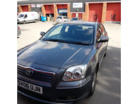 Nice reliable car in great condition- Low milage for its age