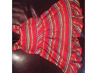 Ralph Lauren dress age 18-24 months