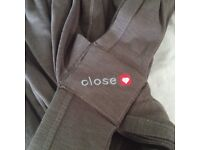 Close caboo baby sling/ carrier