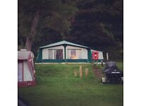 Penning Pathfinder 2004 Folding camper