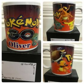 crazy cup designs